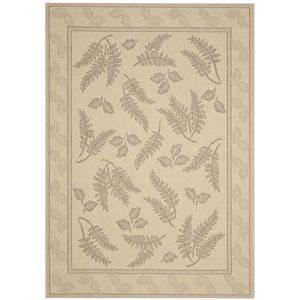 Safavieh Courtyard Indoor/Outdoor Area Rug,CY0772-3001-6
