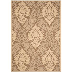 Safavieh Courtyard Indoor/Outdoor Area Rug,CY2714-3009-6