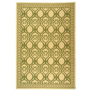 Safavieh Courtyard Indoor/Outdoor Area Rug,CY3040-1E01-6