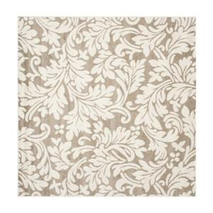 Safavieh Wheat and Beige Amherst Indoor/Outdoor Rug,AMT425S-