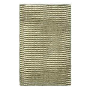 Boston Bath Mats Olive Area Rug