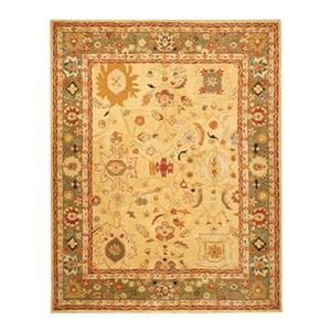 Anatolia Gold Area Rug