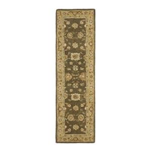 Anatolia Area Rug, Brown/Taupe