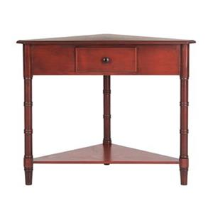 Gomez Corner Table