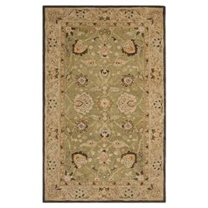 Anatolia Sage and Beige Area Rug