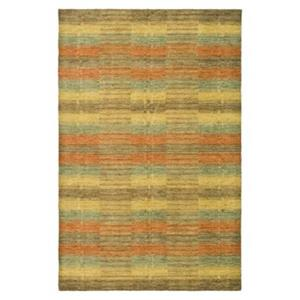 Himalayan Multicolored Area Rug
