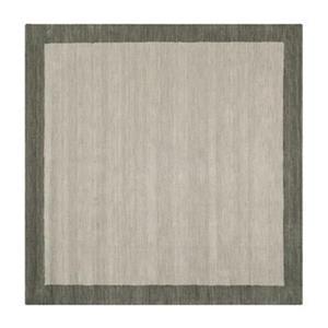 Himalaya Light Gray/Dark Gray Area Rug