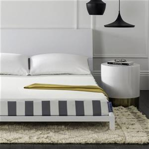 Dream Foam Plus 6-in Soft Foam Dream Mattress