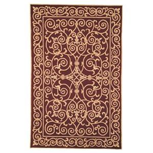 Chelsea Brown Area Rug