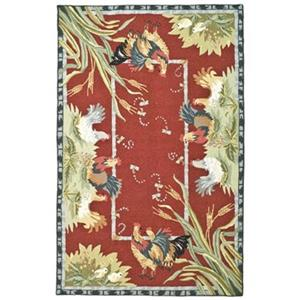 Chelsea Multi-Colored Area Rug