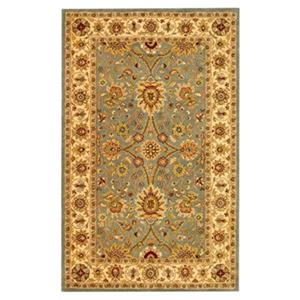 Antiquities Area Rug, Brown