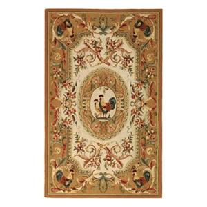 Chelsea Taupe Area Rug