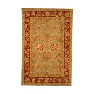 Anatolia Area Rug, Grey