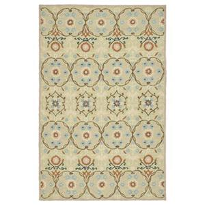 Chelsea Sage and Ivory Area Rug