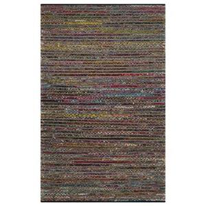 Cape Cod Multi-Colored Area Rug