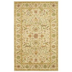 Antiquities Area Rug, Cream