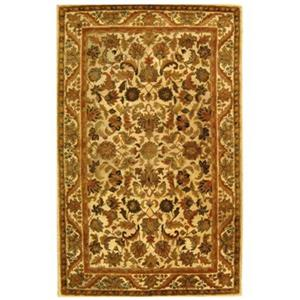 Antiquities Cream and Sage Area Rug