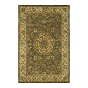 Heritage Area Rug, Green