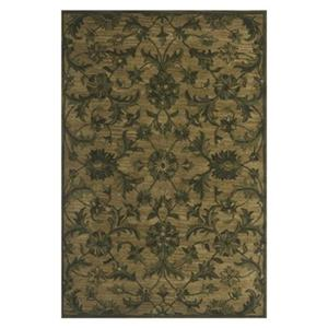Antiquity Area Rug, Olive / Green