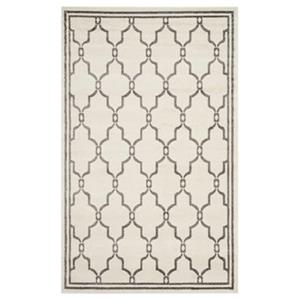 Safavieh Amherst 8-ft X 5-ft Cream Area Rug