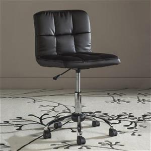 Safavieh Fox Brunner Desk Chair,FOX8510B