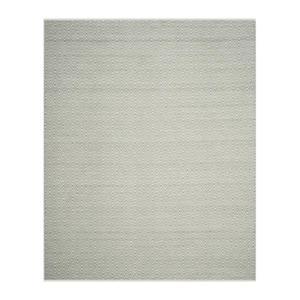 Boston Cotton Grey Area Rug