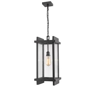 Fallow 1-Light Outdoor Pendant Lighting