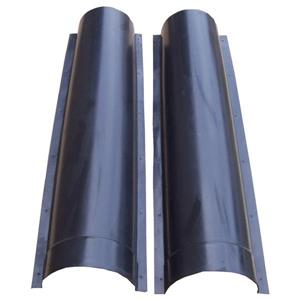 Sun-Mar Extension Pipe for AF Waterless Toilet - 10'' x 45''