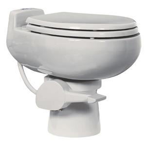Sealand 510+ Ultra Low Flush Toilets For Central System