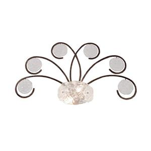 2-Light Celeste Wall Sconce