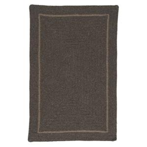 Colonial Mills Shear Natural 4-ft x 6-ft Rectangular Indoor Rural Earth Area Rug