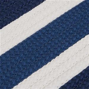 Colonial Mills Portico 7-ft x 9-ft Nautica Indoor/Outdoor Handcrafted Area Rug