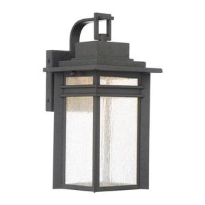 Beacon LED Outdoor Sconce