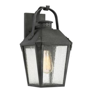 Carriage Single-Light Outdoor Wall Light