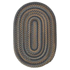 Colonial Mills Oak Harbour 3-ft and 4-ft Laguna Round Area Rug