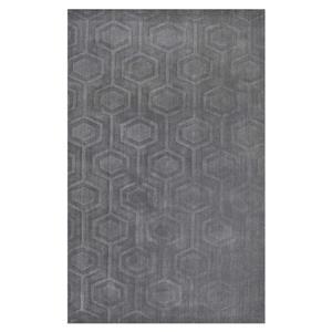 Grey Hand Woven Ambrose Area Rug