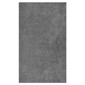 Grey Hand Woven Strother Area Rug