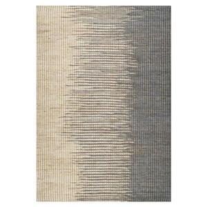 Grey Flatweave Hulsey Area Rug