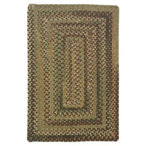 Colonial Mills Gloucester 4-ft Square Cabana Indoor Area Rug