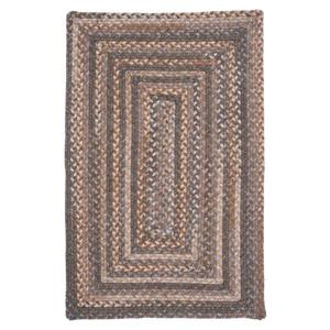 Colonial Mills Gloucester 4-ft x 6-ft Cashew Rectangular Indoor Area Rug
