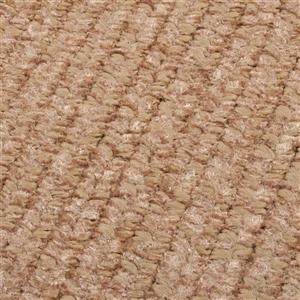 Colonial Mills Simple Chenille 2-ft x 6-ft Sand Bar Rectangular Area Rug