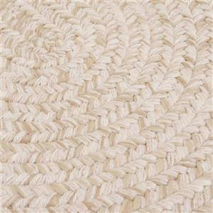 Colonial Mills Tremont 6-ft Round Natural Area Rug