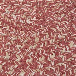Colonial Mills Tremont Area Rug, Rosewood