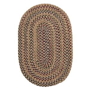 Colonial Mills Twilight Area Rug, Oatmeal