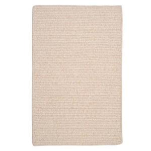 Colonial Mills Westminster 6-ft x 6-ft Square Indoor Natural Area Rug