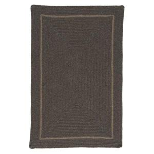 Colonial Mills Shear Natural 2-ft x 12-ft Rectangular Indoor Rural Earth Brown Area Rug Runner