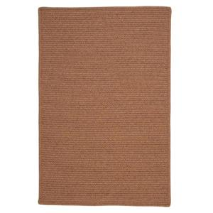 Colonial Mills Westminster 2-ft x 6-ft Taupe Runner