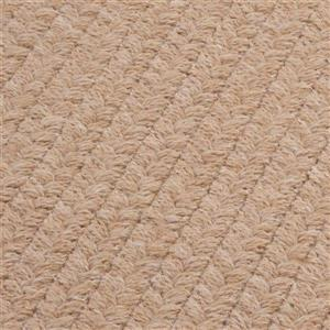 Colonial Mills Westminster 2-ft x 10-ft Oatmeal Runner
