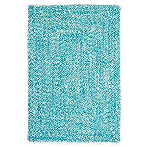 Colonial Mills Catalina 2-ft x 8-ft Aquatic Area Rug Runner