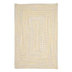 Colonial Mills Catalina 4-ft Sun-Soaked Square Area Rug